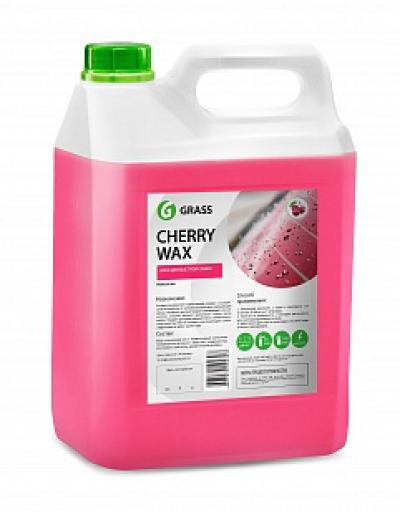 холодный воск cherry wax (канистра 5 кг)
