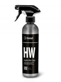 Кварцевое покрытие HW (Hydro Wet Coat) 500 мл