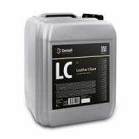 Очиститель кожи  LC (Leather Clean) 5000 мл