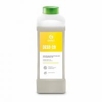 Дезинфицирующее средство на основе изопропилового спирта DESO C9 (1000 мл)