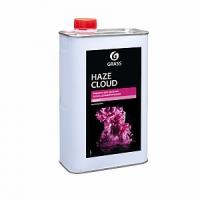 """Жидкость для удаления запаха, дезодорирования """"Haze Cloud Rosebud"""" (канистра 1 л)"""