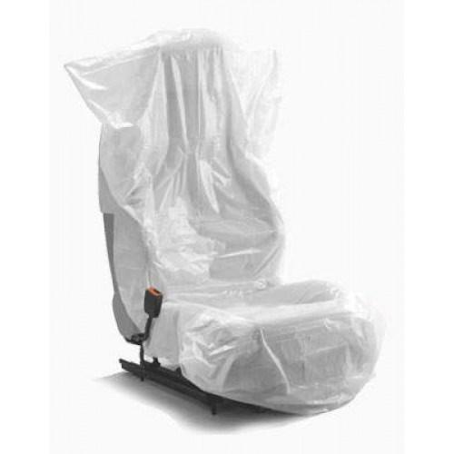 Накидки на сиденье (карман. типа 1300*790, 12 мкр) 500 шт