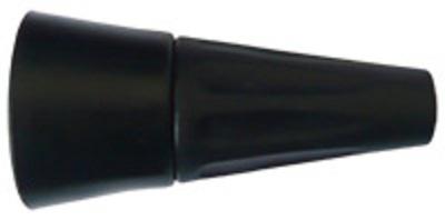 Держатель форсунки с  черной защитой из оцинкованной стали