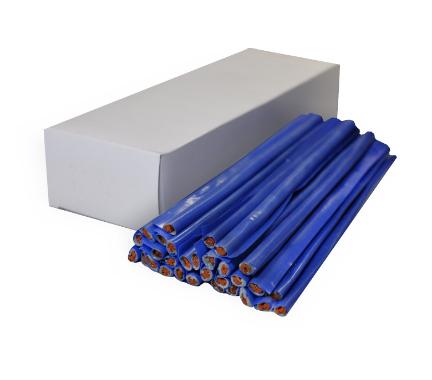 Жгут резиновый, длина 200 мм, толщина 5мм (в упаковке 30 шт.). Цена в прайс-листе указана за упаковку.