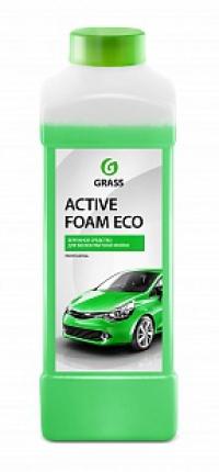 """Активная пена """"Active Foam ECO"""" (канистра 1 л)"""
