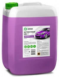 "Активная пена ""Active Foam Gel +"" (канистра 24 кг)"