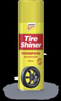Полироль для шин  Tire Shiner