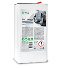 """Обезжириватель """"G-cleaner"""" (канистра 5 л)"""