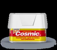 Полироль для кузова автомобиля  Cosmic