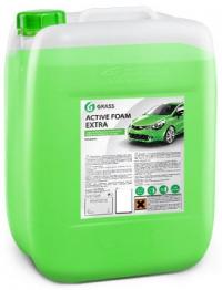 """Активная пена """"Active Foam Extra"""" (канистра 23 кг)"""
