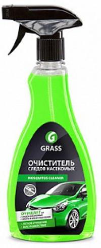 Средство для удаления следов насекомых «Mosquitos Cleaner» (флакон 500 мл)