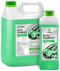 автошампунь auto shampoo (канистра 20 кг)